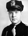 Trooper Richard F. England   Indiana State Police, Indiana