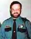 Reserve Sergeant Scott E. Collins | Multnomah County Sheriff's Office, Oregon