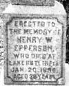 Sheriff Henry W. Epperson | Bradford County Sheriff's Office, Florida