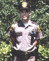 Reserve Deputy Sheriff Mark Alan Whitehead   Multnomah County Sheriff's Office, Oregon