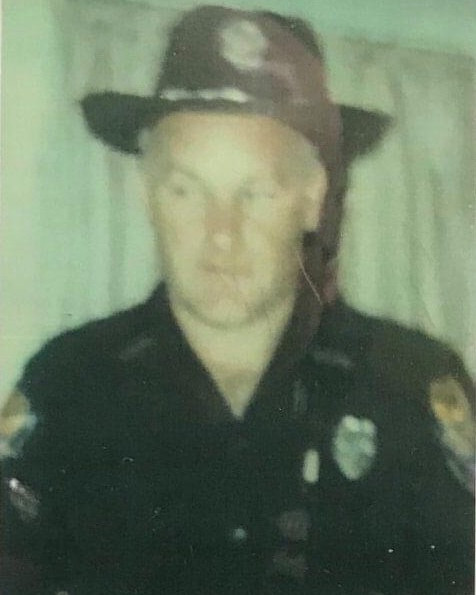 Officer Russell Jay Estep | Louisa Police Department, Kentucky
