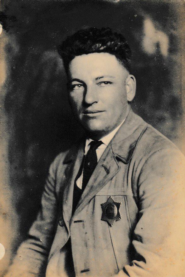 Police Officer John Clark Etheridge | Houston Police Department, Texas
