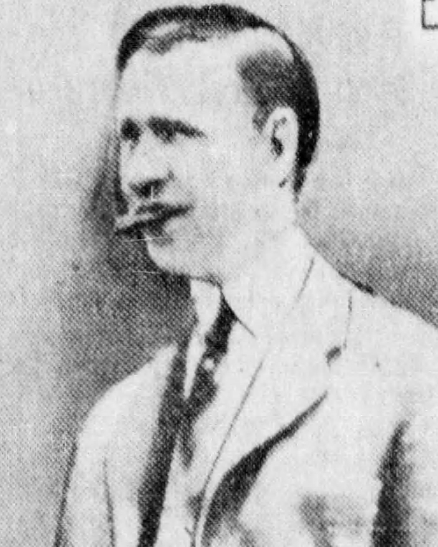 Detective Joseph Henry Etriss | Philadelphia Police Department, Pennsylvania