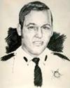 Deputy Sheriff Richard Keith Eva   Lee County Sheriff's Office, Florida