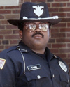 Police Officer Herbert Lee Evans, Jr.   Augusta Police Department, Georgia