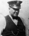 Chief of Police John B. Fallow   Hamlet Police Department, North Carolina