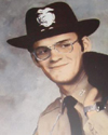 Officer David Lee Farnsworth | Danville Police Department, Illinois