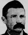 Deputy Sheriff William H. Farra | Darke County Sheriff's Office, Ohio
