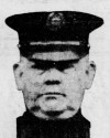 Patrolman James F. Farrell | Pittsburgh Police Department, Pennsylvania