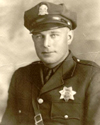Officer Phillip Farshman | San Francisco Police Department, California