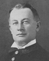 Patrolman Arthur C. Fash | New York City Police Department, New York