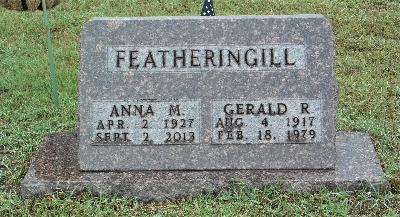 Correctional Officer Gerald Raymond Featheringill | Iowa Department of Corrections, Iowa