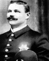 Officer Max Fenner | San Francisco Police Department, California