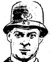 Patrolman Patrick Fenton | Chicago Police Department, Illinois