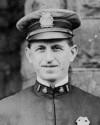 Captain Otto Fink   Johnstown Police Department, Pennsylvania