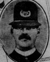 Officer Thomas Finnelly | San Francisco Police Department, California