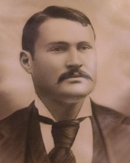 Detective Patrick Edward Fitzgerald | Pittsburgh Bureau of Police, Pennsylvania