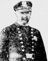 Patrolman Robert J. Fitzgerald   New York City Police Department, New York