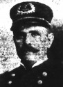 Sergeant Thomas J. Fitzgibbons | Louisville Police Department, Kentucky