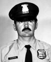 Police Officer John James Fitzpatrick   Detroit Police Department, Michigan