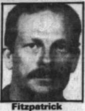 Police Officer Robert E. Fitzpatrick | Miami Beach Police Department, Florida