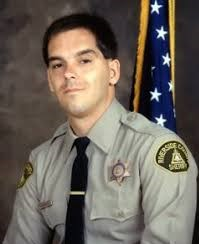Deputy Kent Hintergardt | Riverside County Sheriff's Department, California
