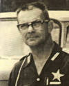 Lieutenant Earl W. Flamion | Perry County Sheriff's Department, Indiana