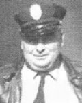 Town Sergeant Abb Kimball Fleming | Kenbridge Police Department, Virginia