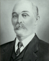Sheriff Warren M. Fleming   Moultrie County Sheriff's Department, Illinois