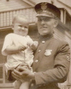Patrolman Albert Flemke | Cleveland Police Department, Ohio