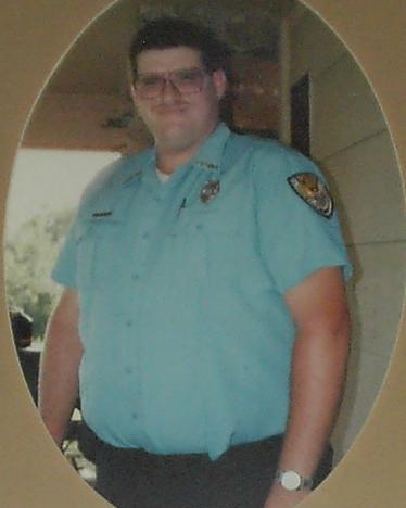 Sergeant Jeff A. Richardson | Cave City Police Department, Arkansas