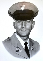 Trooper Werner Foerster | New Jersey State Police, New Jersey