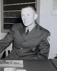 Park Ranger John C. Fonda | United States Department of the Interior - National Park Service, U.S. Government