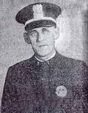 Patrolman Cornelius L. Ford | New Orleans Police Department, Louisiana