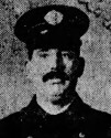 Patrolman Michael E. Ford | Midland Borough Police Department, Pennsylvania