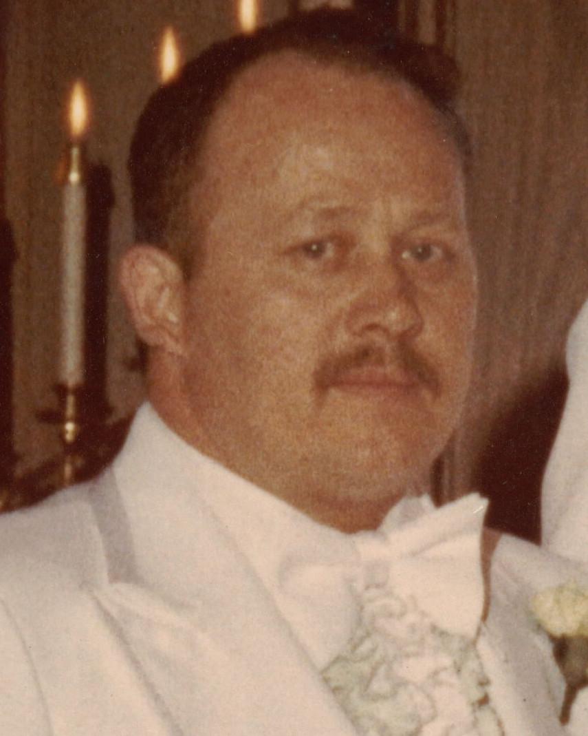 Correctional Officer Richard Bert Fordham, Sr. | Lee County Sheriff's Office, Illinois