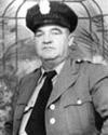 Patrolman Ezra Foreman   Crowley Police Department, Louisiana