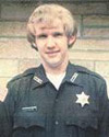 Lieutenant Jeffrey John Williams   Calumet County Sheriff's Department, Wisconsin