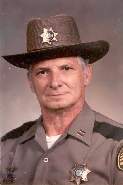 Captain Phillip Arthur Heimbecker, Sr. | Woodbury County Sheriff's Office, Iowa