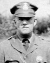 Patrolman Fred A. Foster | Maine State Police, Maine