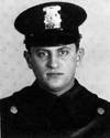 Police Officer Barney Fox | Detroit Police Department, Michigan