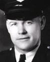 Patrolman Clarence E. Fraker | Denver Police Department, Colorado
