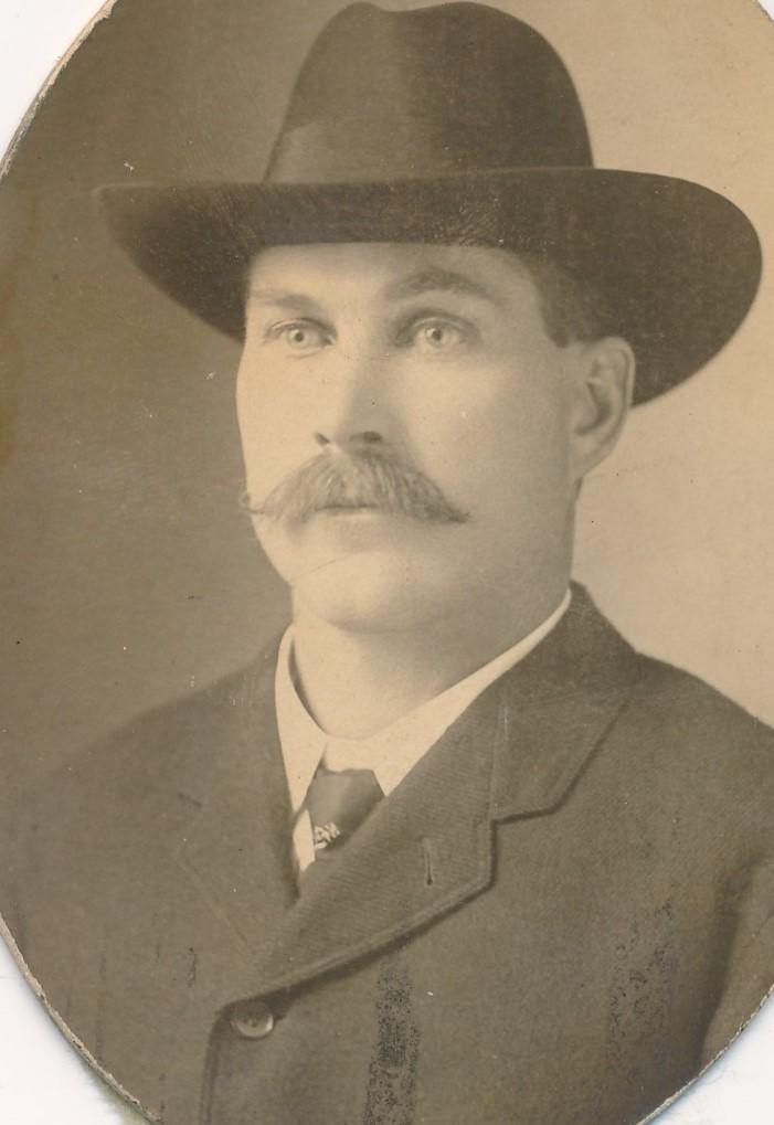 Detective Frank Fraser   St. Paul Police Department, Minnesota