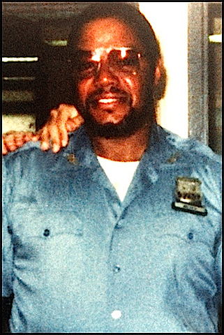 Corrections Officer Arturo M. Meyers | New York City Department of Correction, New York