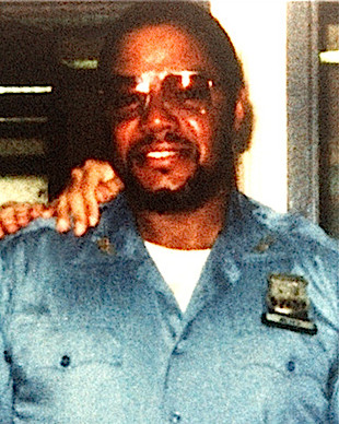 Corrections Officer Arturo M. Meyers   New York City Department of Correction, New York