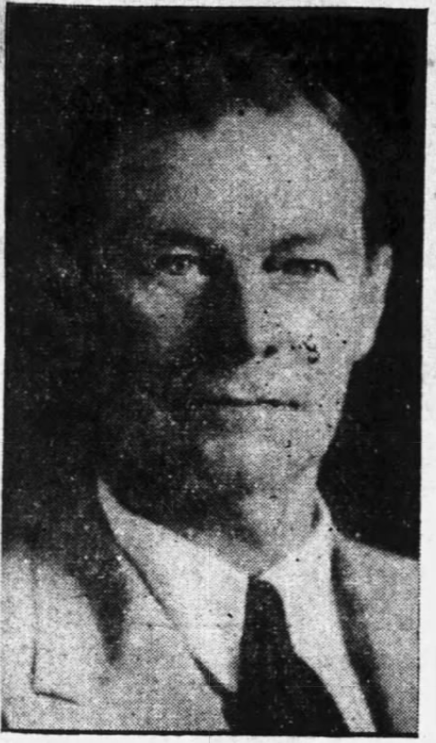 Patrolman George W. Frazier | Kingsport Police Department, Tennessee