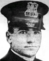 Patrolman Bruno H. Frederick | Chicago Police Department, Illinois