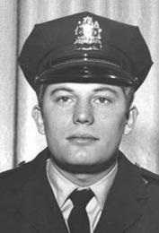Police Officer Raymond Fredericksdorf | Philadelphia Police Department, Pennsylvania