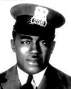 Patrolman George Thomas Freeman, Sr. | Chicago Police Department, Illinois