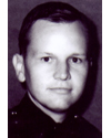 Patrolman George A. Frees | Suffolk County Police Department, New York